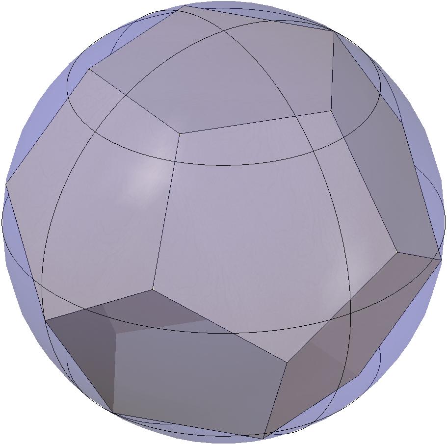 dodecaedro-inscrito