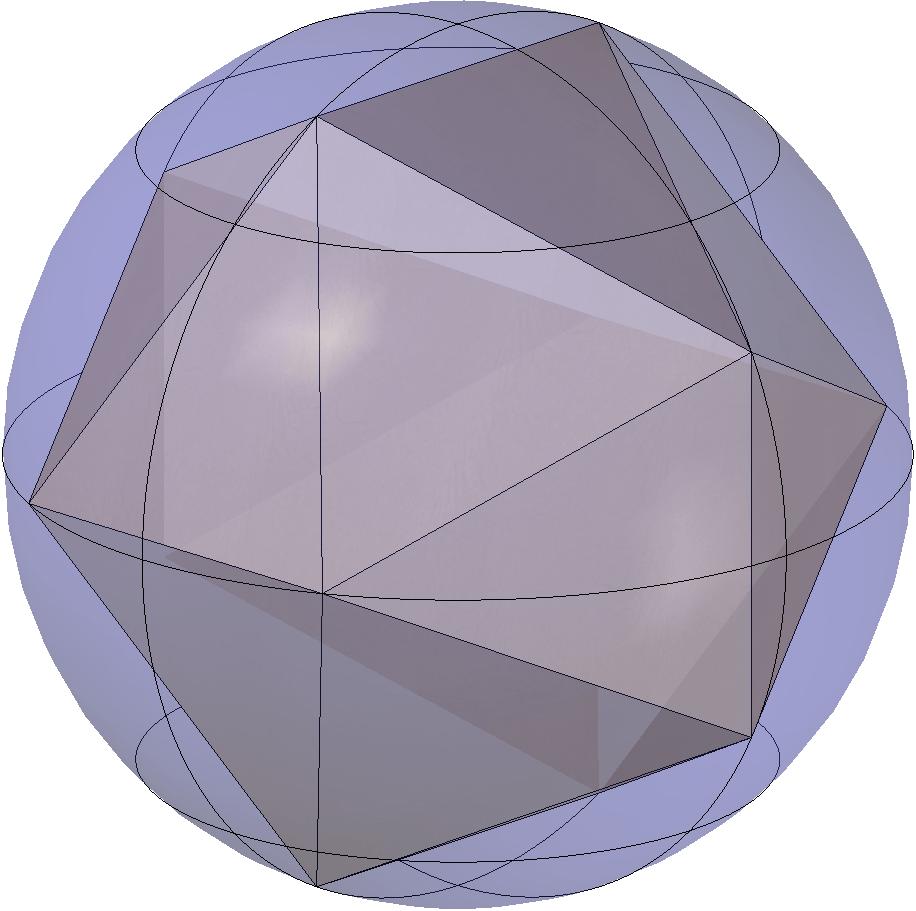 icosaedro-inscrito