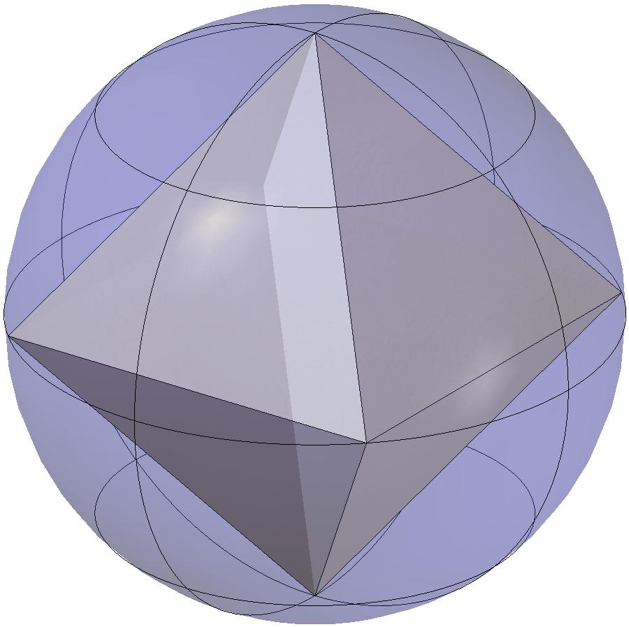 octaedro-inscrito