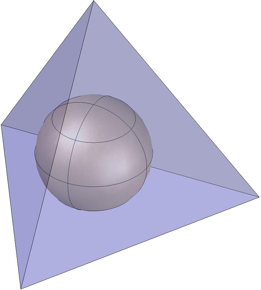 tetraedro-circunscrito