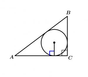 bisectriz_triángulo_rectángulo_circunferencia_inscrita