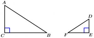 semejanza_de_triángulos_teorema_6