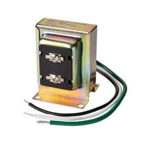 Transformador diario, 16V, 10VA, 2.54 cm - 0.31 cm
