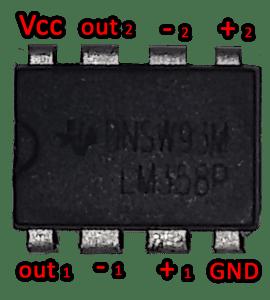 amplificadores-operacionales-LM358P