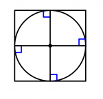 Regular-quadrilateral-with-incenter