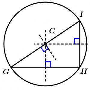 mediatrix-right-triangle-circumference