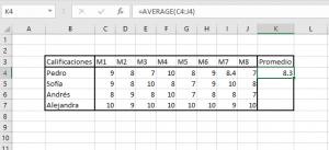 copiar-formula-de-promedio